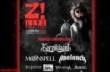 z-live-2020-primeras-confirmaciones