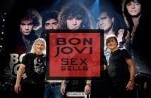 bon jovi sex sells