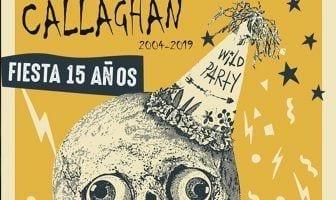 callaghan fiesta 15 anos la nota
