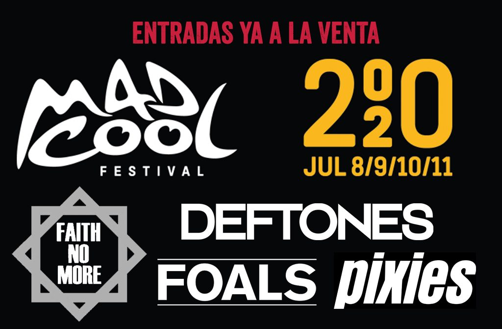 entradas-mad-cool-festival-2020