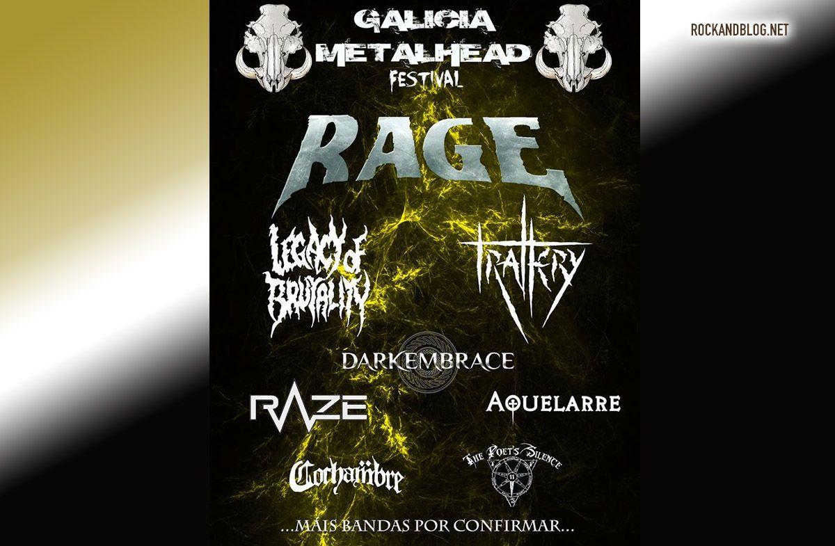galicia metalhead festival