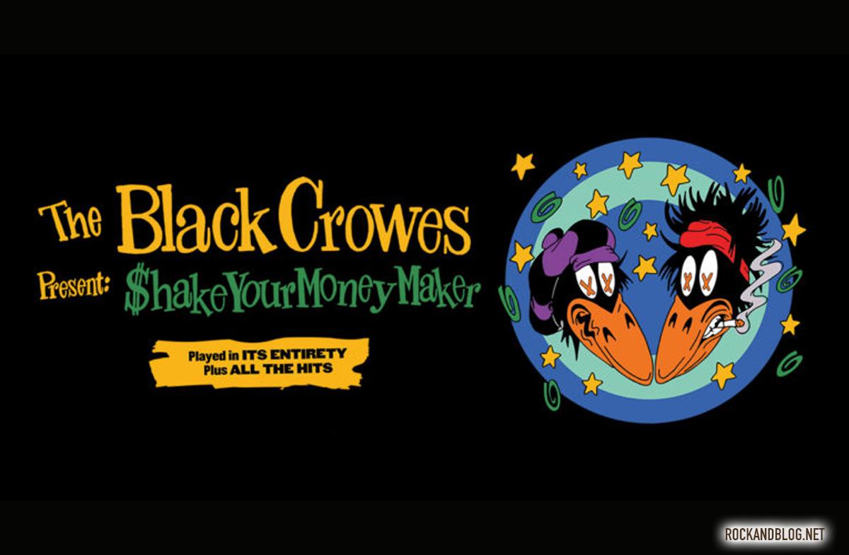 gira black crowes usa 2020