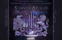 gira sons of apollo 2020