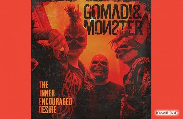 gomad monster