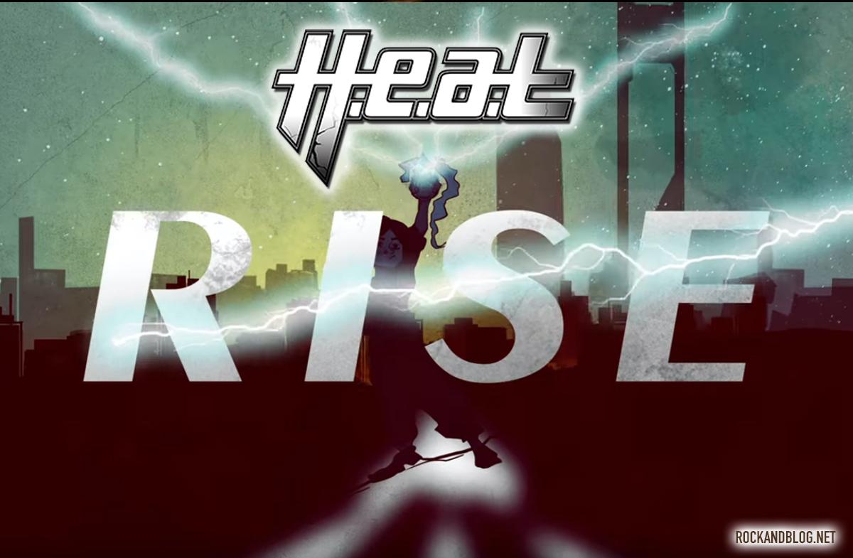 heat rise video