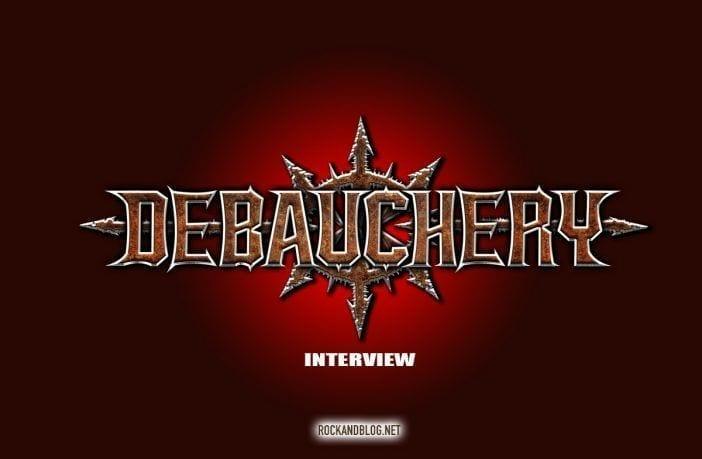 interview debauchery