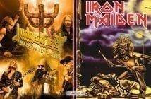 judas priest y iron maiden