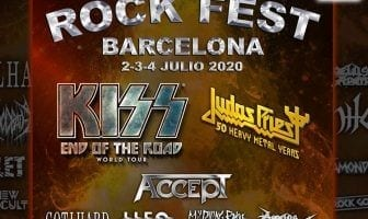 kiss al rock fest