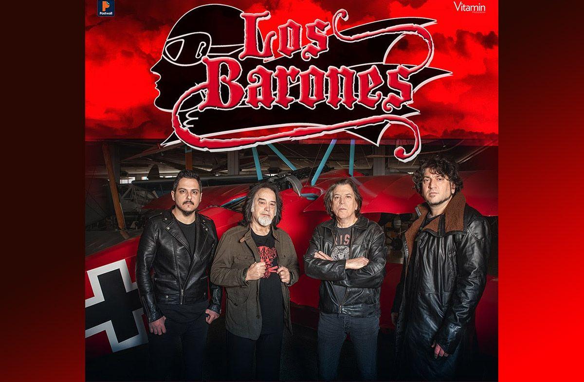 los barones bilbao
