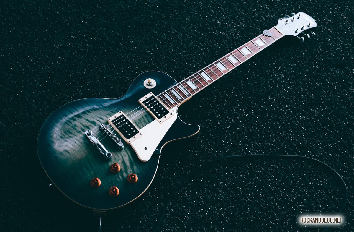 mejor guitarra