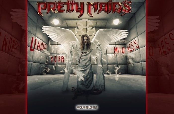pretty maids undress your madness review