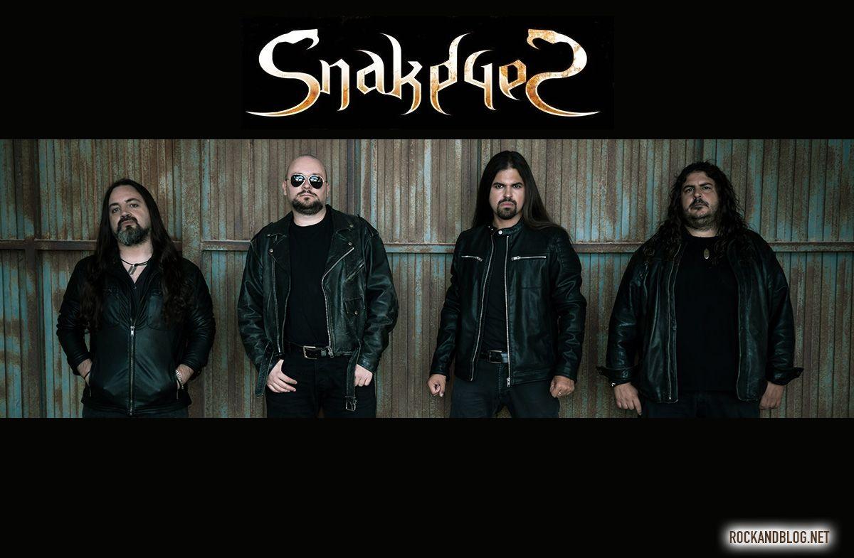 snakeyes album