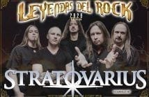 stratovarius leyendas del rock