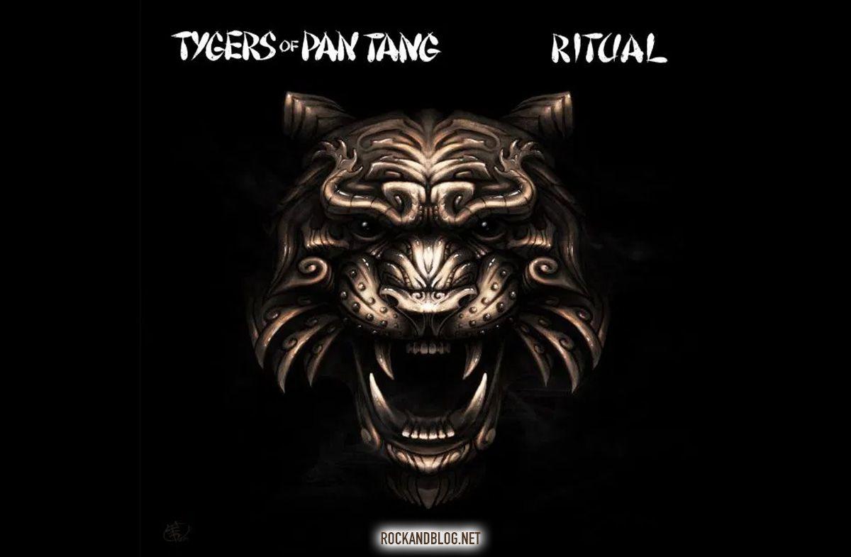 tigers pan tang nuevo video