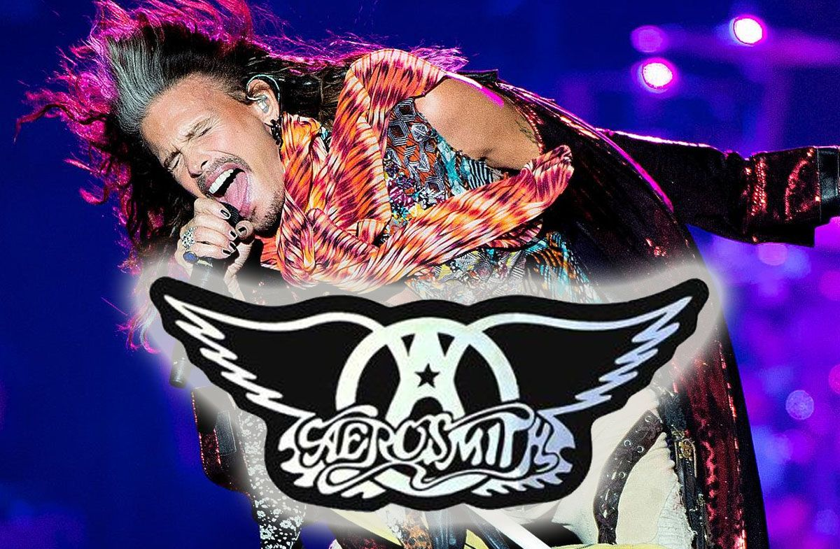aerosmith en madrid 2020