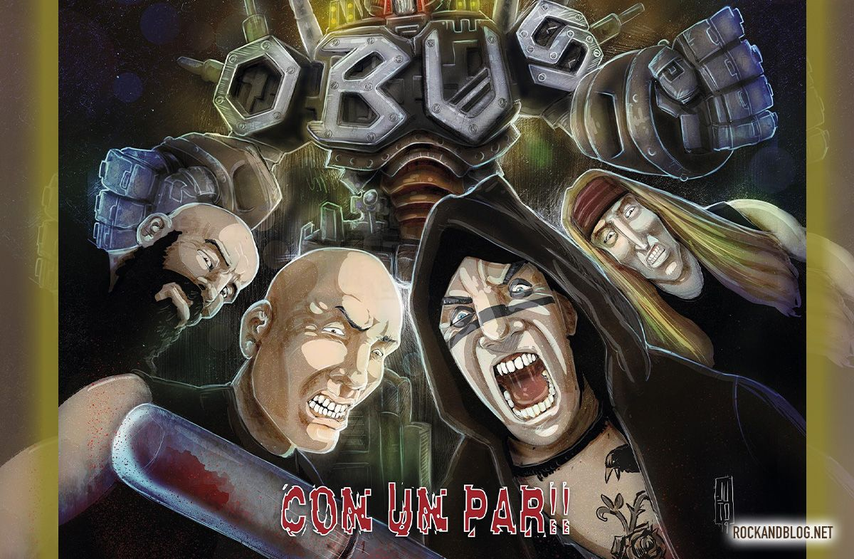 critica obus con un par rock and blog
