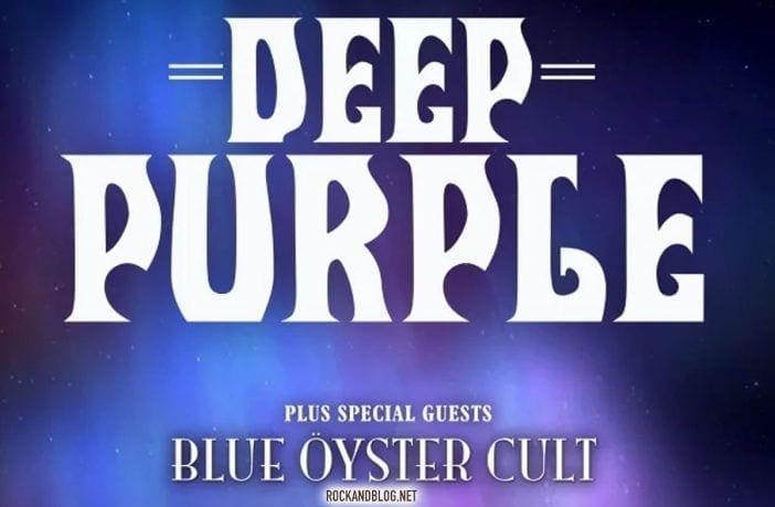 deep purple 2020