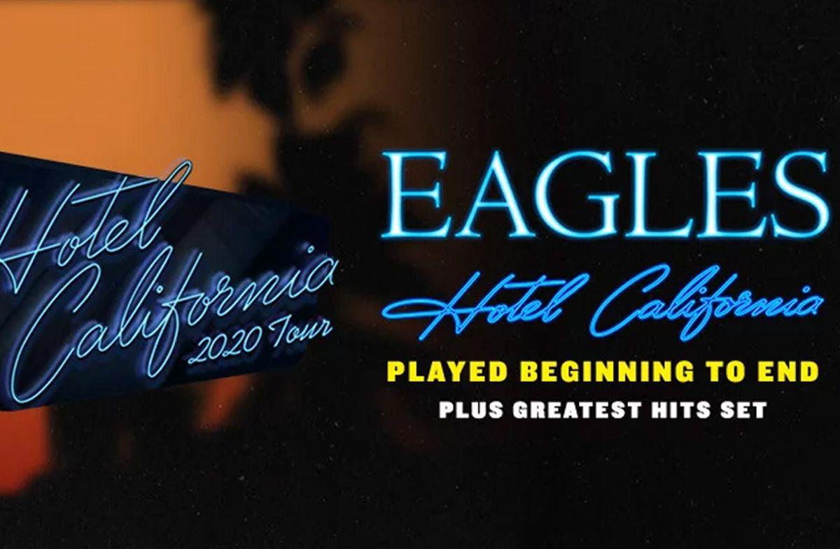 eagles concert uk