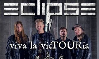 eclipse conciertos madrid y barcelona 2020