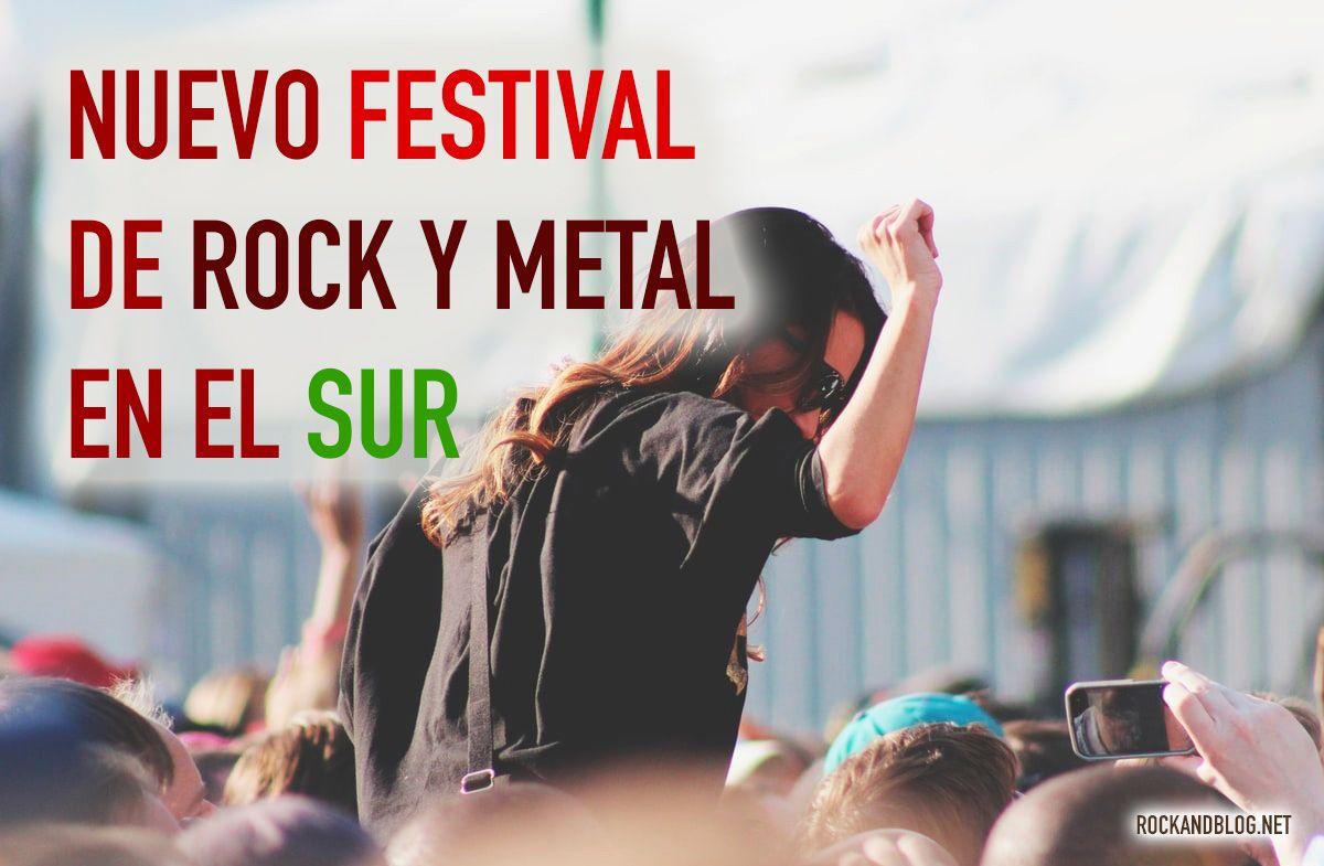 festival rock andalucia 2020