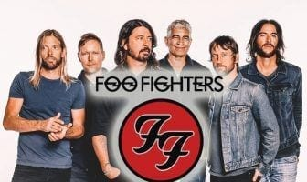 foo fighters ep