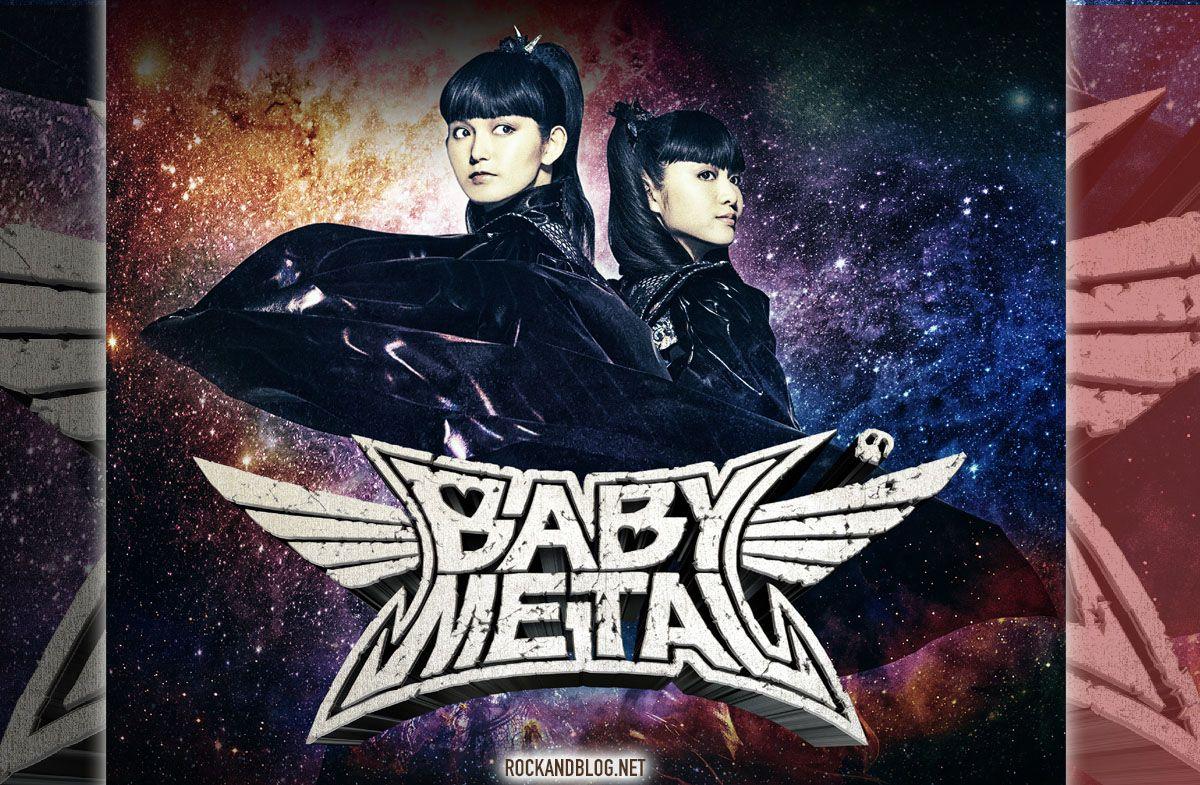 gira baby metal spain