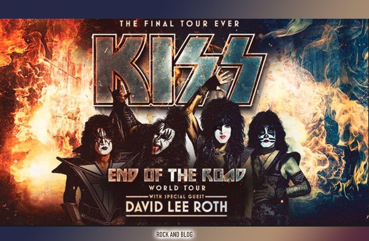 kiss rock and blog david lee roth
