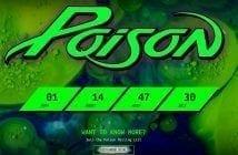 poison countdown