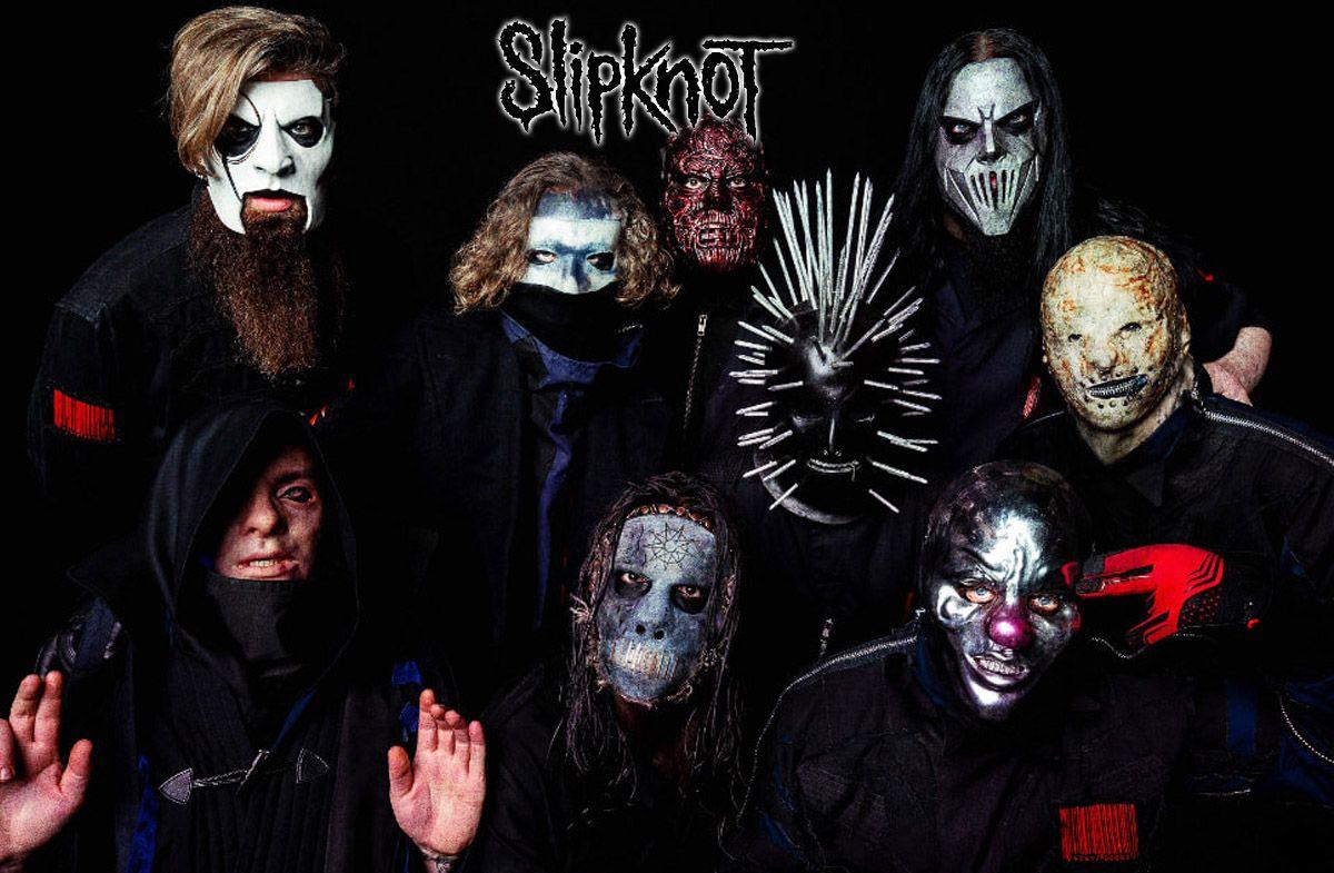 slipknot nuevo video 2019