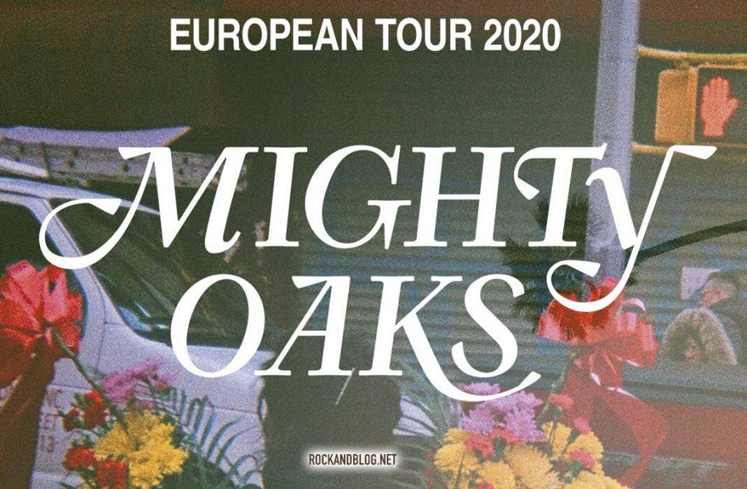mighty oaks gira 2020
