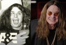 ozzy documental