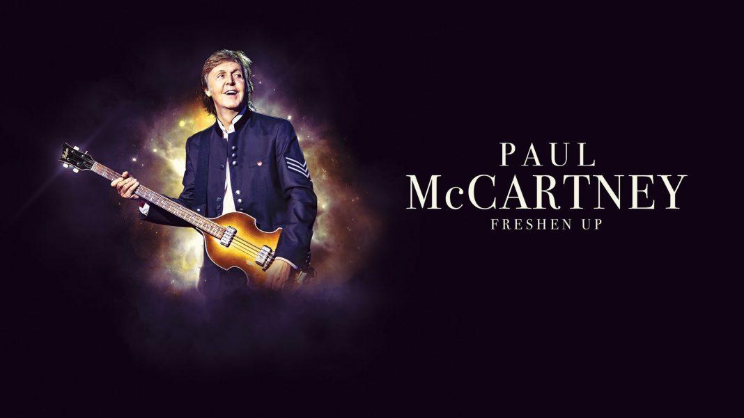 paul mccartney barcelona