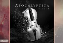 review apocalyptica cell 0