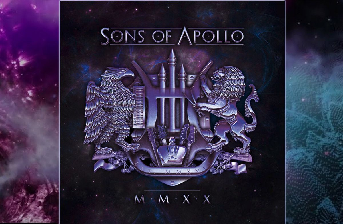 review sons of apollo