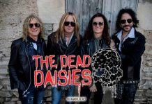 the dead daisies glenn