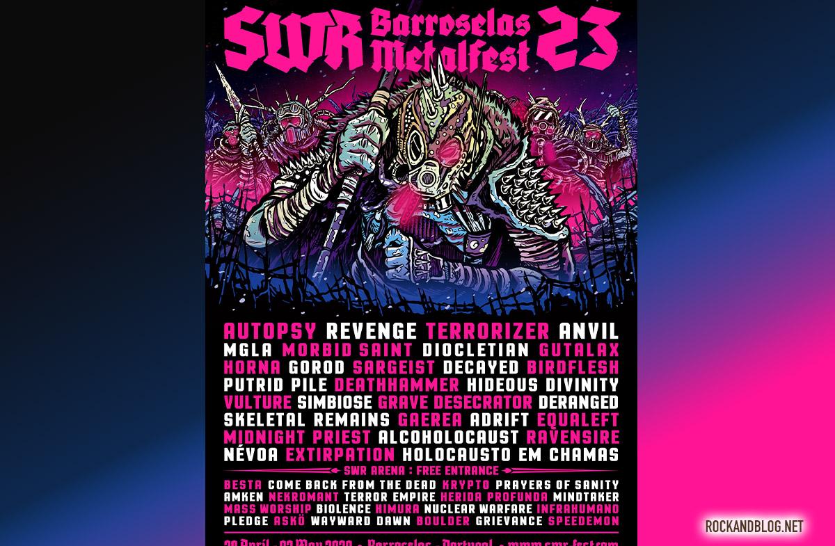 barroselas metal fest 23