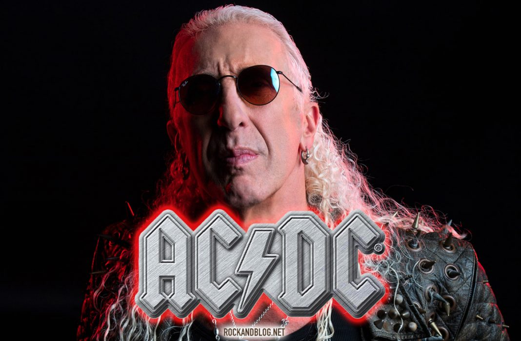 dee snider acdc
