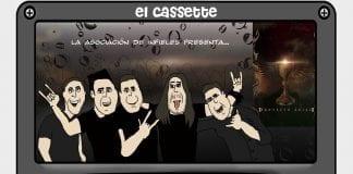elcassette_proyecto_grial