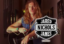 entrevista jared james nichols