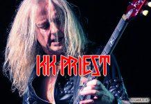 KK Priest
