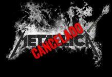 metallica-cancelado