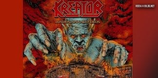 review kreator london