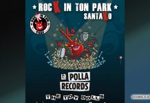 rock in ton park