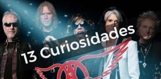 13 curiosidades aerosmith rock and blog
