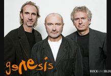genesis tour 2020