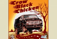gira-crow-black-chicken