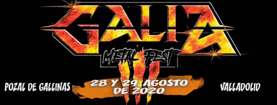 Galia Metal Fest III
