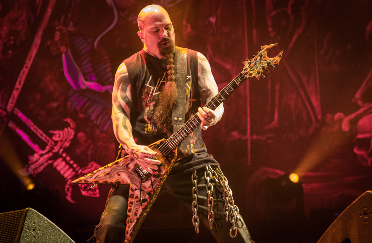 kerry king slayer regreso