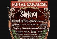 metal paradise cartel tanda 2