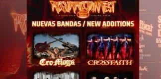 resurrection-fest-2020-nuevas-bandas